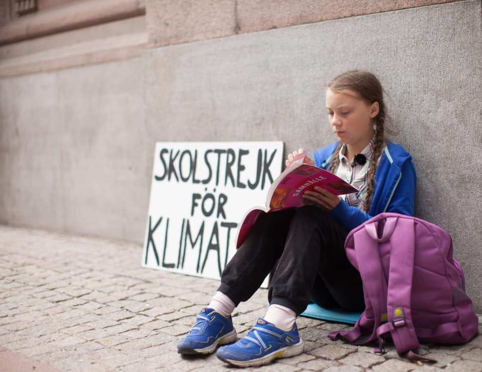 """Autismo, Greta Thunberg: """"Orgogliosa di essere nello spettro"""""""