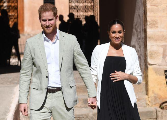 Royal Baby, è toto nome: Diana, Victoria o Philip?