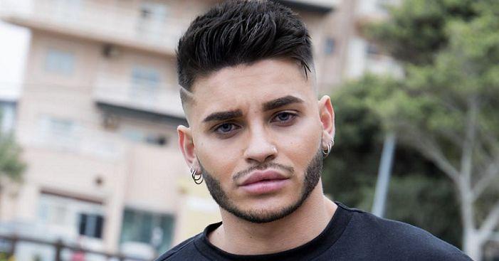 """GF16, Cristian Imparato: """"Sono gay e voglio un figlio"""""""