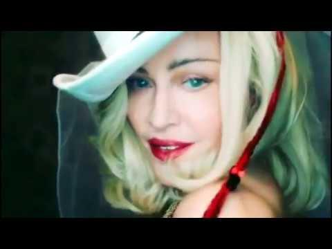 """Madonna è """"Madame X"""" nel suo ultimo album"""