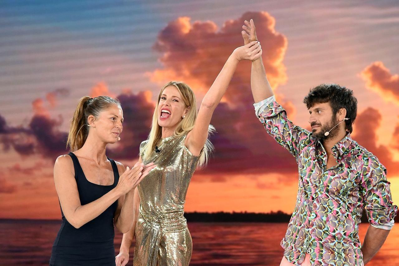 Marco Maddaloni vince a L'Isola dei famosi, Marina La Rosa battuta alla sfida finale