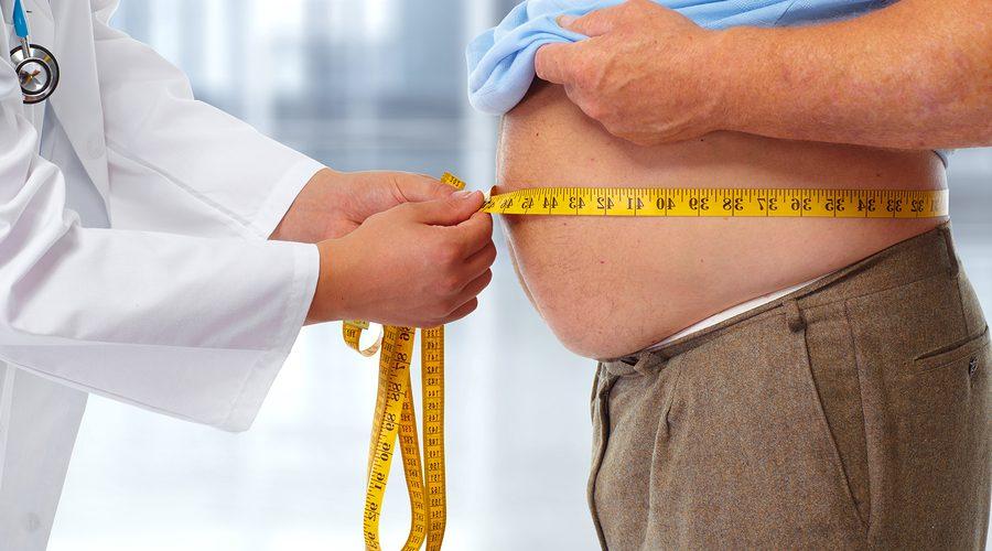 Obesità, il 13% della popolazione ne soffre: dati in calo in Italia