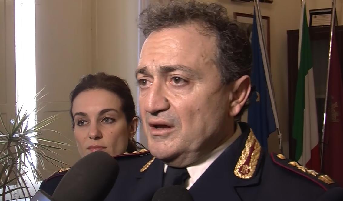 Truffe alle assicurazioni a Palermo, l'intervista al capo della Squadra Mobile Rodolfo Ruperti