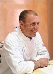 Associazione cuochi e pasticceri, Palermo, festa, Culinary Team Palermo, Fabio Potenzano, Giacomo Perna, Maestro Giuseppe Giuliano