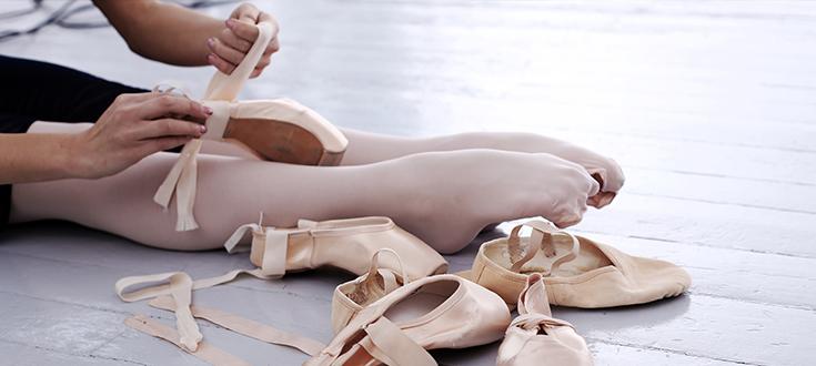 Il 29 aprile è la Giornata Internazionale della Danza