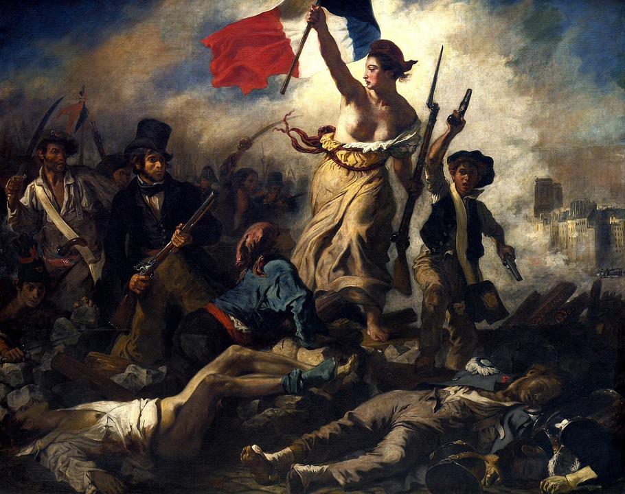 La Marsigliese, storia, testo e traduzione dell'inno nazionale francese
