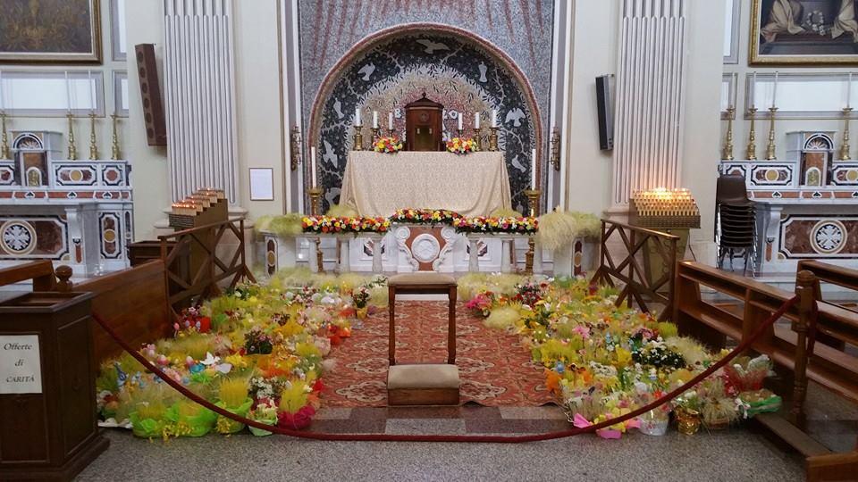 Giovedì santo: la tradizione dei sepolcri e il giro delle sette chiese