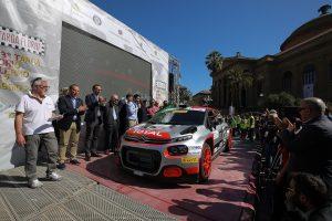Targa Florio, ao3 Targa Florio, Palermo, Cefalù, Classifica, prima giornata targa florio, rally, Cir