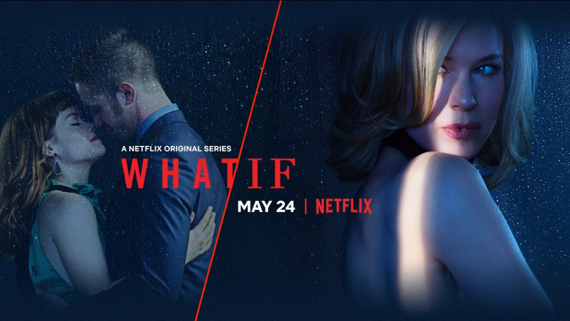 What/if, il thriller psicologico con Renée Zellweger