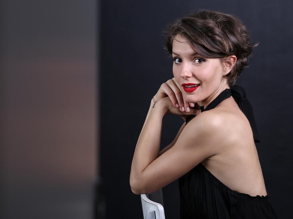 Da Palermo al Festival di Cannes, l'esordio di Ada Nisticò