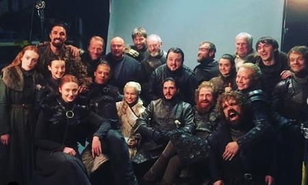 Addio a Game of Thrones, con l'ultima puntata della saga finisce un'epoca