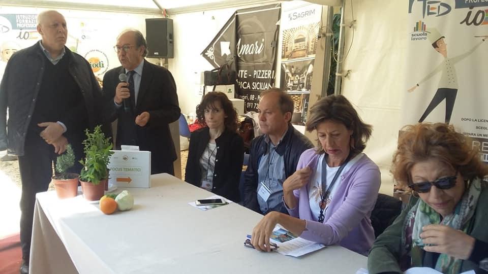Conclusa la quinta edizione di Biodì, la fiera della biodiversità alimentare