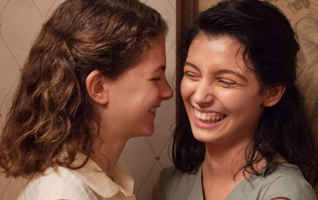 'La mia amica geniale': la storia di Gaia e Margherita da Napoli a HBO