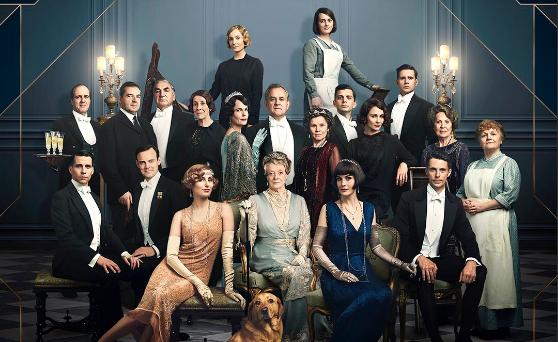Downton Abbey il film: ecco il trailer ufficiale