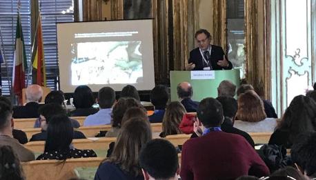 """Dieta mediterranea, conferenza mondiale: """"Ripartire dalla nutrigenomica"""""""