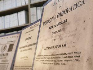 Medicina omeopatica, Edmondo Palmeri, identikit paziente, convegno, palermo, omeopatia