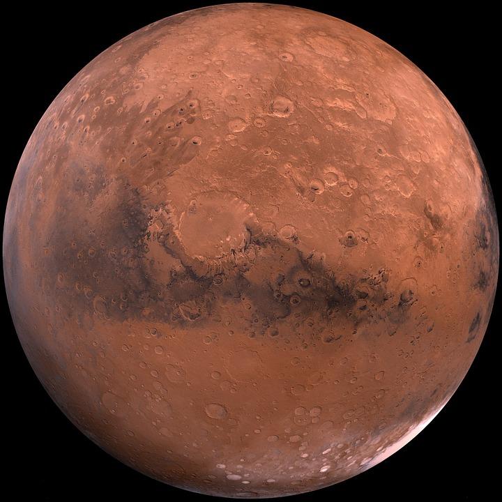 Panarea come Marte, sul fondale marino sabbie primordiali come quelle del Pianeta Rosso