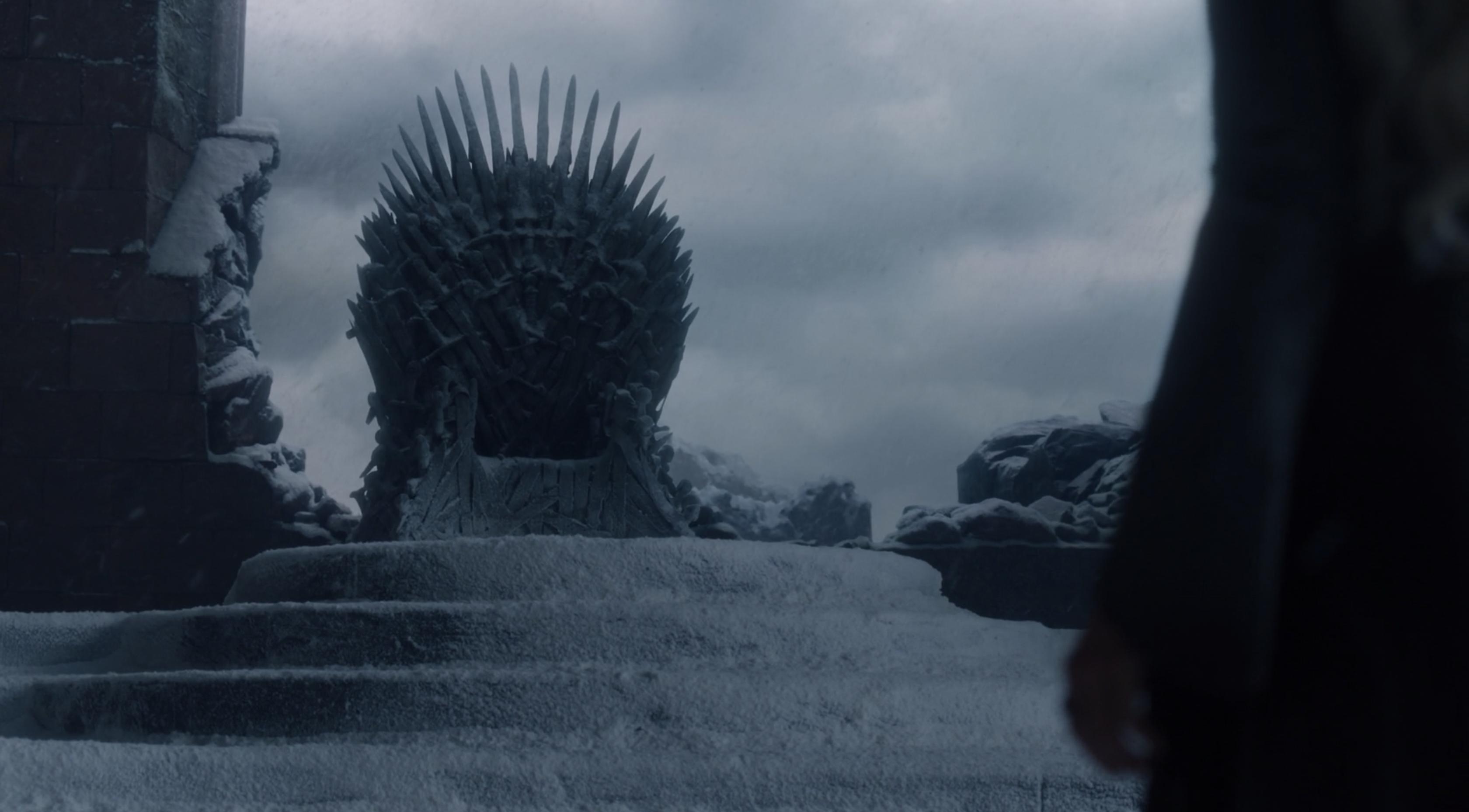 Come finisce Game of Thrones, la conclusione che non ci aspettavamo