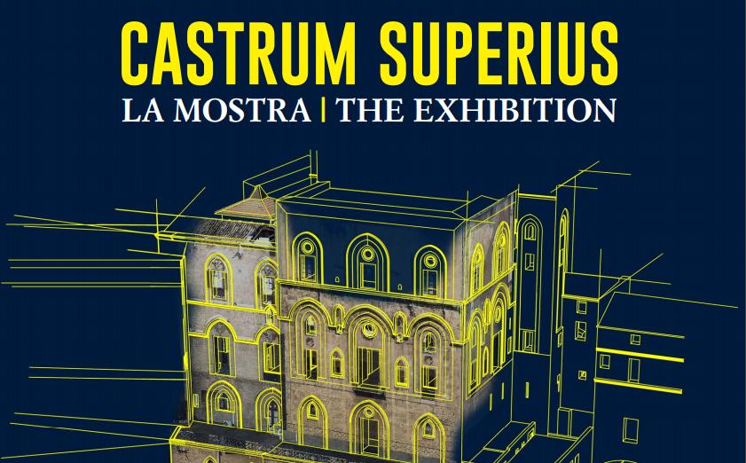 """Prende il via a Palermo la mostra """"Castrum superius: il palazzo dei re normanni"""""""
