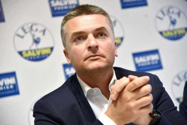 """Il viceministro Rixi condannato per """"spese pazze"""" della Lega in Liguria si dimette"""