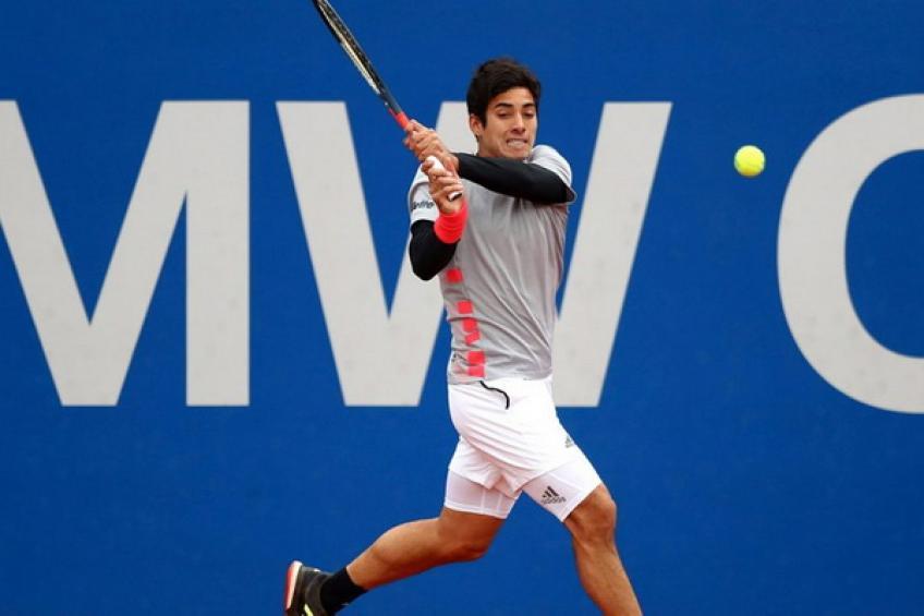ATP Monaco, Berrettini cede al tiebreak: il titolo va a Garin