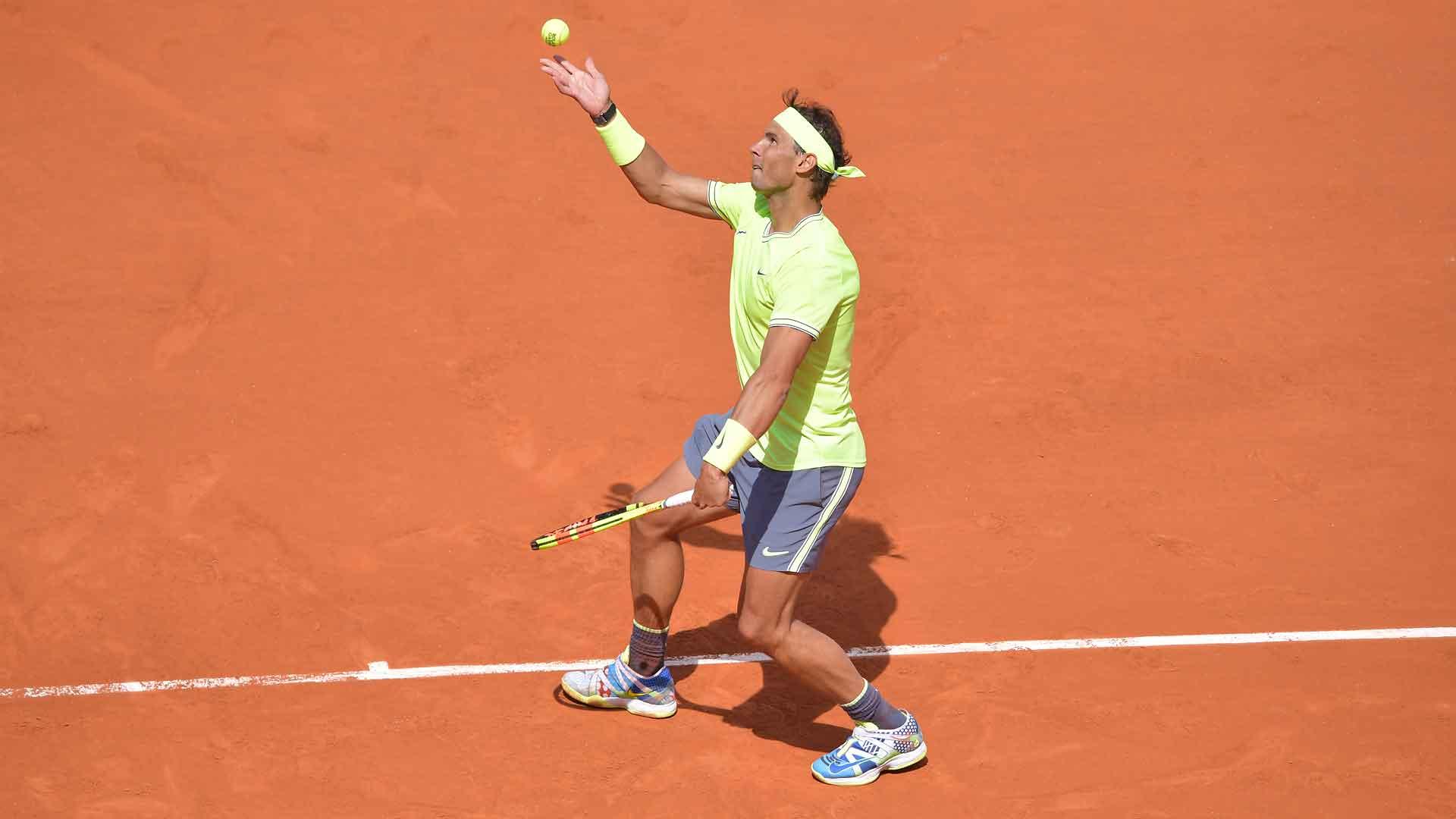 Roland Garros, Nadal elimina Federer. Finale donne Barty-Vondrousova