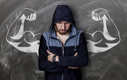 Il testosterone allunga la vita, un livello basso può provocare malattie