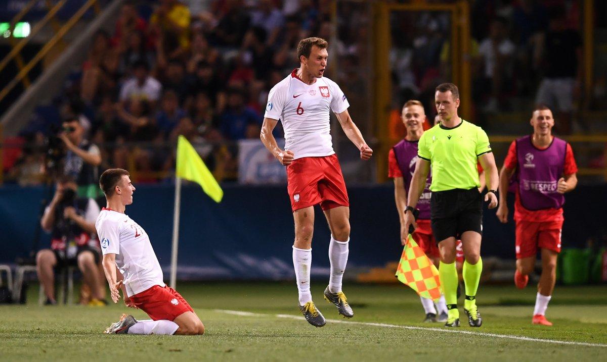 Under 21, Italia-Polonia 0-1: Bielik punisce gli azzurrini