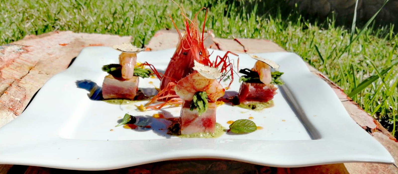 La rivincita del tartufo nero siciliano con la ricetta degli chef Pipitone e Davì