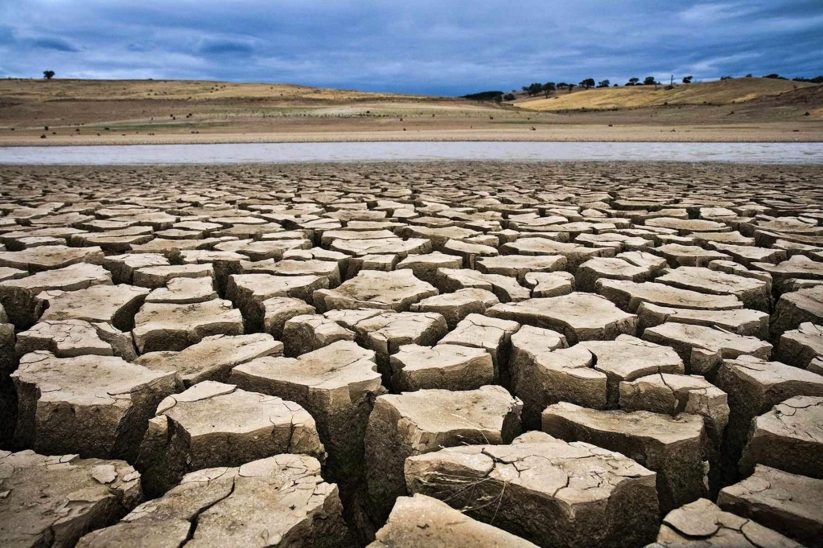 Regione Sicilia, approvato il piano contro la desertificazione