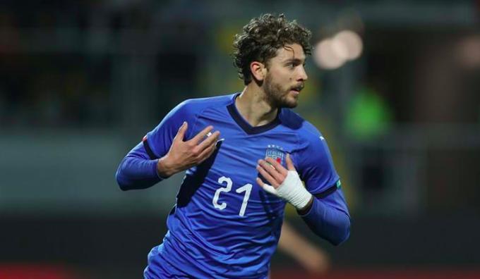 """Euro U21, Locatelli suona la carica: """"Manca solo la ciliegina"""""""