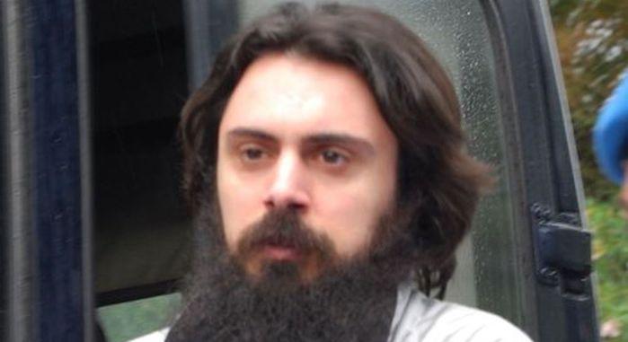 Luca Delfino, il serial killer di Genova confessa in cella altri due delitti