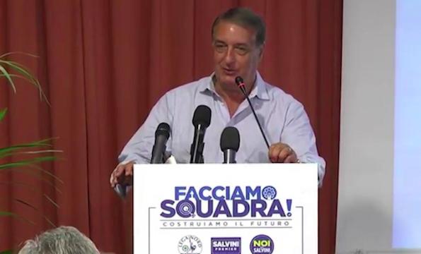 Scandalo corruzione nell'eolico, arrestati Paolo Arata e il figlio
