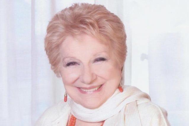 È morta Valeria Valeri, addio alla mamma di Gianburrasca