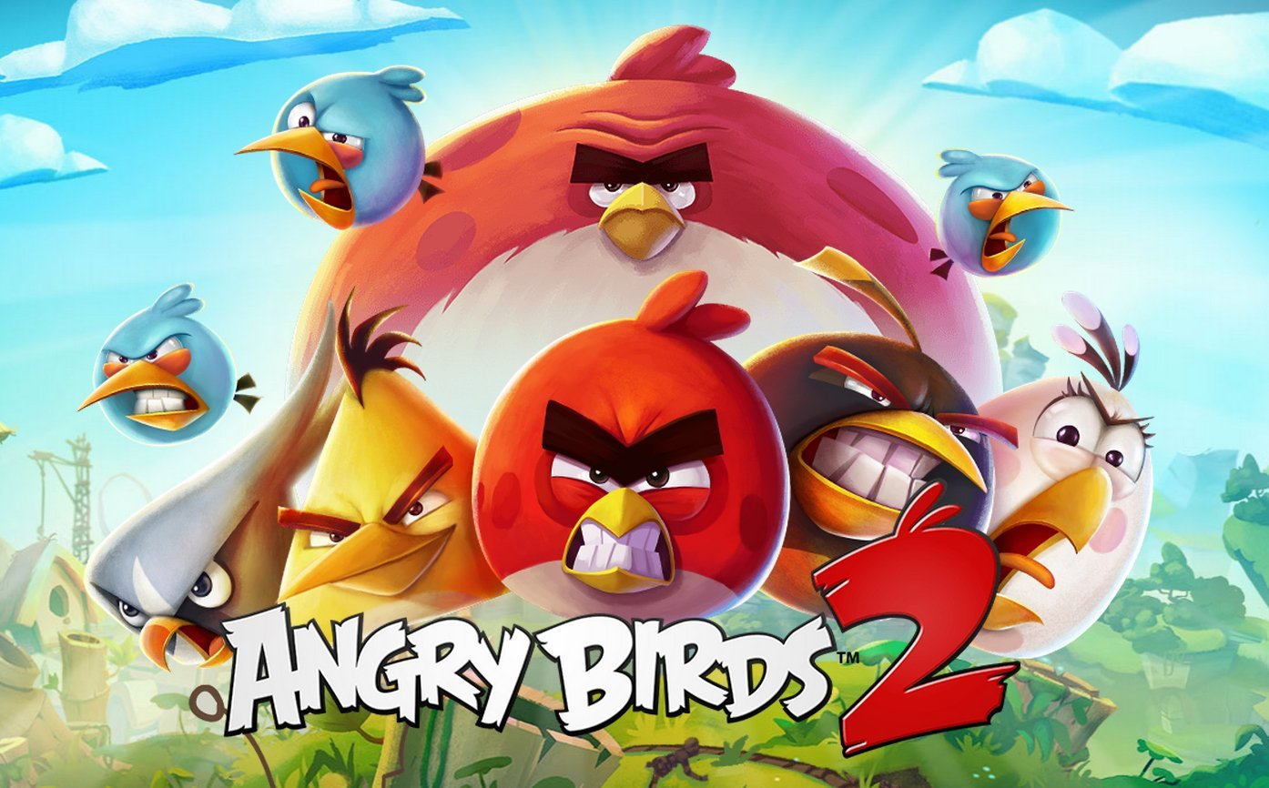 """Angry Birds 2: Nemici Amici"" dal 12 settembre al cinema"