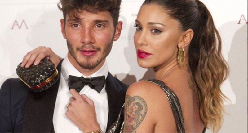 Belen e Stefano matrimonio bis, Ibiza l'isola del cuore