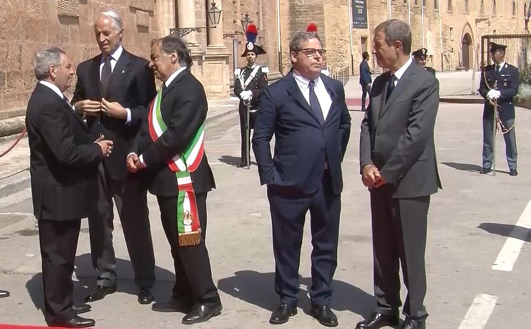 Campionati Italiani Assoluti di Scherma, a Palermo una grande manifestazione
