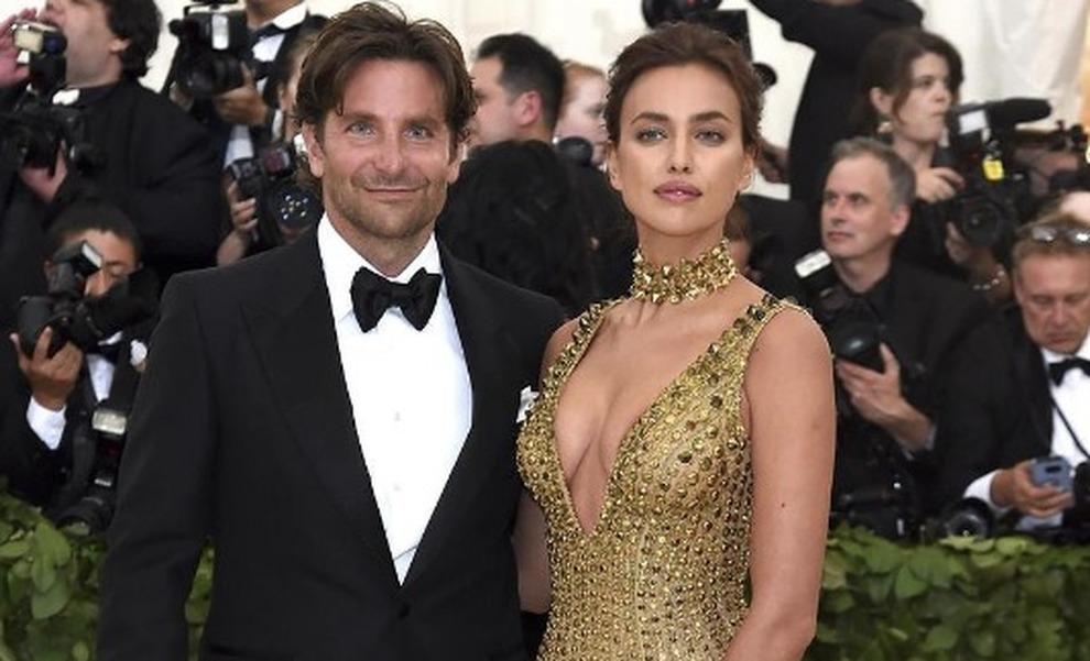 Bradley Cooper e Irina Shayk si sono lasciati: è ufficiale