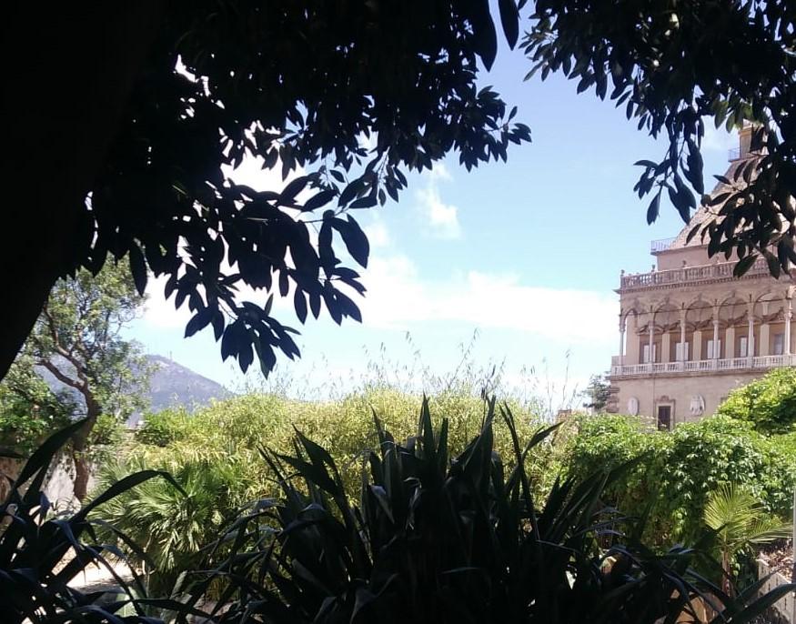 Presentato il giardino culturale dinamico di Piazza Parlamento a Palermo
