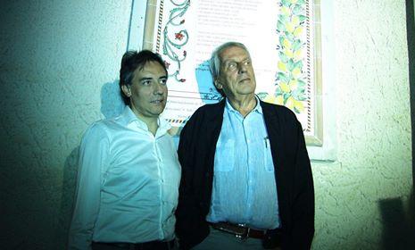 """Ritorna il concorso di poesia """"Il Federiciano"""", in giuria anche il figlio di Salvatore Quasimodo"""