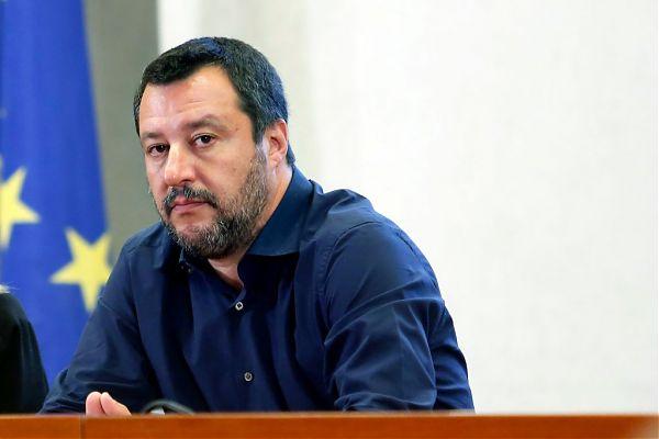 """Evaso boss 'Ndrangheta Morabito, Salvini: """"Spiegazioni da Uruguay"""""""