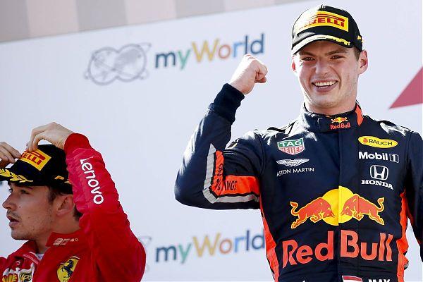F1, Verstappen vince a Spielberg. Leclerc 2° con rimpianti