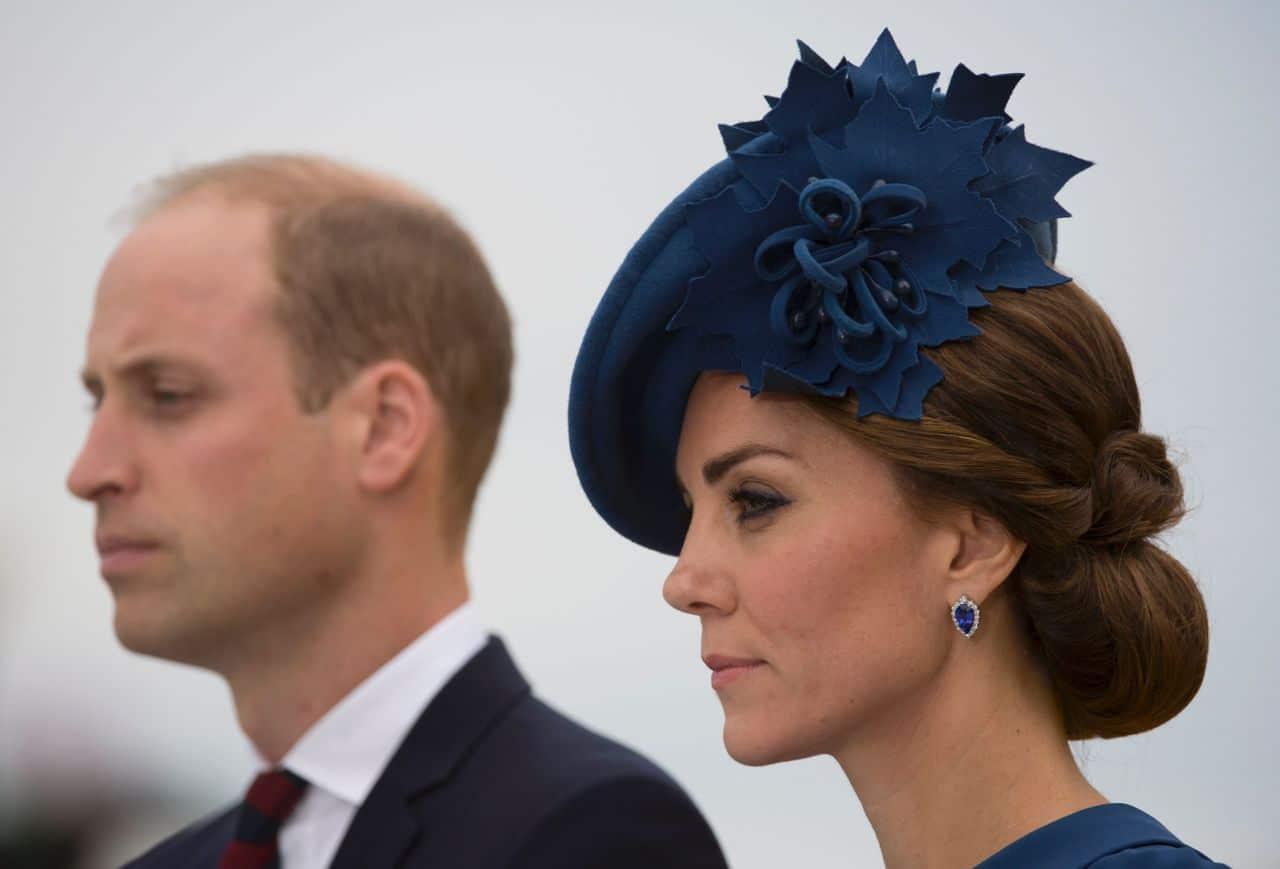 Royal family, William e Kate in vacanza su volo low-cost da 80 euro