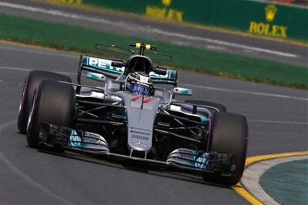 A Silverstone Bottas soffia la pole a Hamiltone, terzo Leclerc