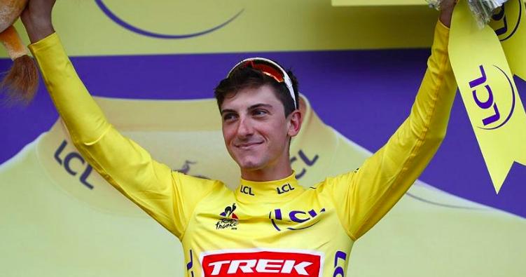 Tour 2019, Ciccone ancora maglia gialla: la 7a tappa a Groenewegen
