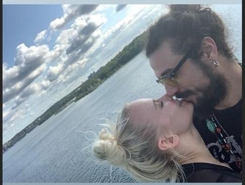 Dani Osvaldo e Veera Kinnunen si sono lasciati? Gli indizi sui social