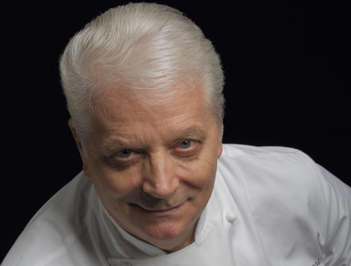 Iginio Massari a Palermo, due cooking show in onore della pasticceria siciliana
