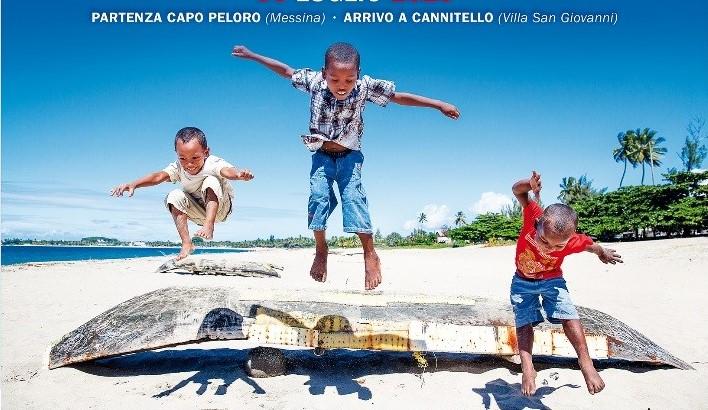 """In arrivo """"Swim for smile"""" 2019, la traversata solidale dello stretto di Messina"""