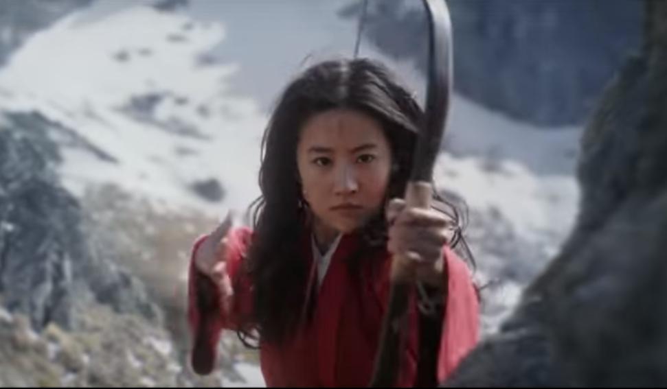 Mulan Live Action, la Cina critica il trailer per inesattezze storiche