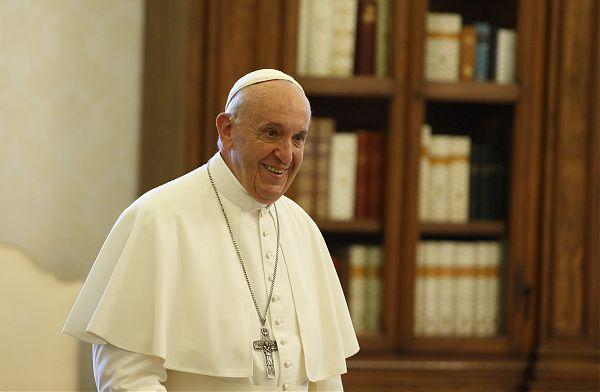 """Papa Francesco """"Riscoprire il valore del Presepe"""""""